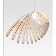 40 cm Lampenschirm Nautica Birch Ply