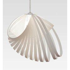 40 cm Lampenschirm Nautica aus Polypropylen
