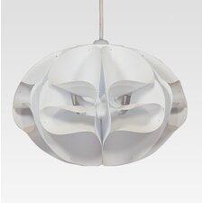 50 cm Lampenschirm Papillion aus Polypropylen