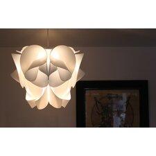 34 cm Lampenschirm Pigna aus Polypropylen
