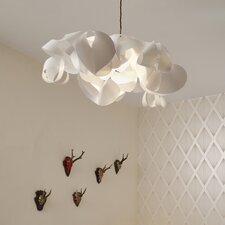 80 cm Lampenschirm aus Polypropylen