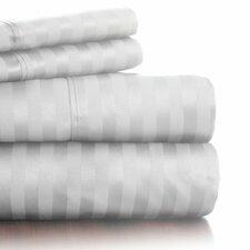 300 Thread Count Cotton Sateen Sheet Set