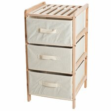 """14.33"""" x 25.75"""" Free Standing Cabinet"""