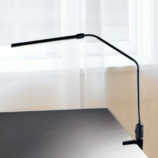 """Strip LED Clamp 41"""" H Table Lamp"""