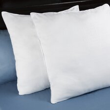 Down Alternative Euro Pillow (Set of 2)