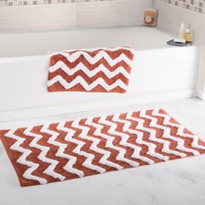 Red Bath Rugs Wayfair