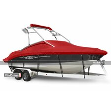 WindStorm Watercraft Cover