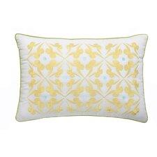 Chloe Cotton Lumbar Pillow