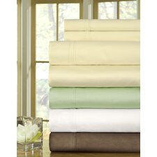 510 Thread Count Egyptian Quality Cotton Sheet Set