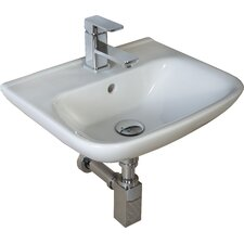 Origin 45cm Wall Hung Basin