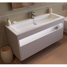Harmony Semi Recessed Basin