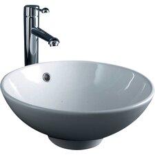 Vanity Bowls 45cm Countertop Basin