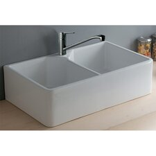 80cm x 50cm Gourmet Kitchen Sink