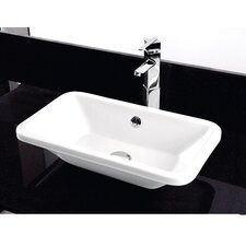 Vanity Bowls 56cm Countertop Basin