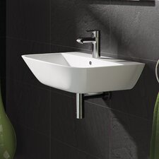 Summit 40cm Wall Hung Basin