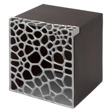 Colmena Honeycomb End Table