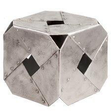 Remache Heavy Riveted Stool