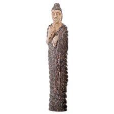 Culto Standing Buddha Sculpture