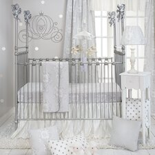 Heaven Sent 3 Piece Crib Bedding Set