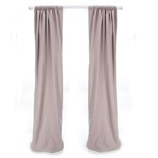 Soho Curtain Panel (Set of 2)