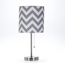 "18"" H Table Lamp"