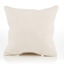 Echo Cotton Throw Pillow