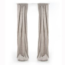 Uptown Traffic Drapery Panels (Set of 2)