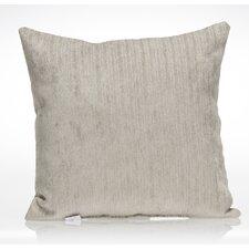 Rhythm Cotton Throw Pillow