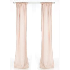 Lil Princess Curtain Panel (Set of 2)