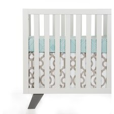 Soho 2 Piece Crib Bedding Set