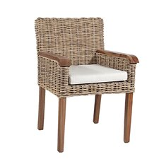 Four Seasons Plantation Arm Chair