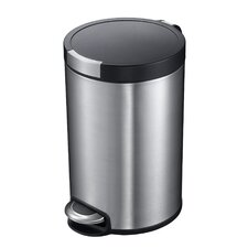 Hands-Free Trash Can