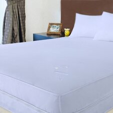 100% Cotton Water and Stain Resistant Mattress Protector