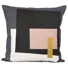 Ferm Living Fragment Cotton Throw Pillow