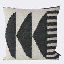 Ferm Living Kelim Wool Throw Pillow