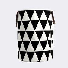 Triangle Laundry Basket