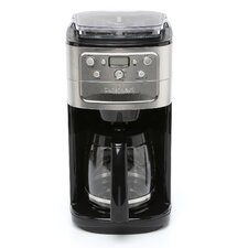 12-Cup Fully Automatic Coffee Maker