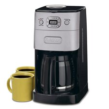 12-Cup Automatic Coffee Maker
