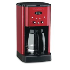 3-qt. Brew Central Programmable Coffee Maker