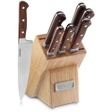 Cuisinart 8 Piece Knife Block Set