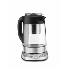 Programmable Tea Steeper and Kettle