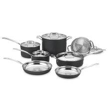 MultiClad Unlimited 12-Piece Cookware Set