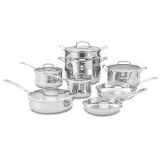 13 Piece Cookware Set