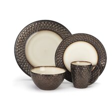 Ais 16 Piece Dinnerware Set