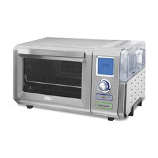 0.6 Cubic Foot Combo Steam and Convection Oven
