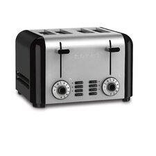 4-Slice Hybrid Toaster