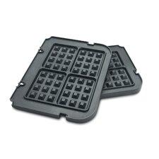 Waffle Plates