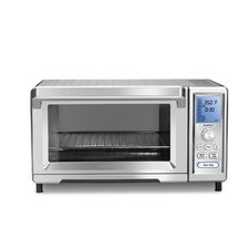 0.95-Cubic Foot Chef's Convection Toaster Oven