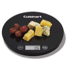 DigiPad™ Round Digital Kitchen Scale