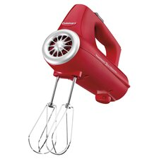 PowerSelect 3-Speed Hand Mixer
